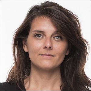 Claudia Maugliani