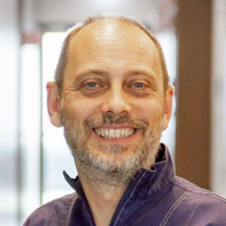 Dr. Aldo Zupi